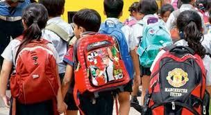 Schools to reopen today in Telangana