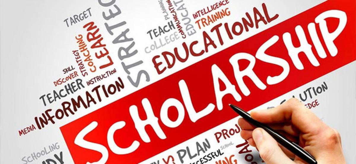 Applications invited for TS Overseas scholarships