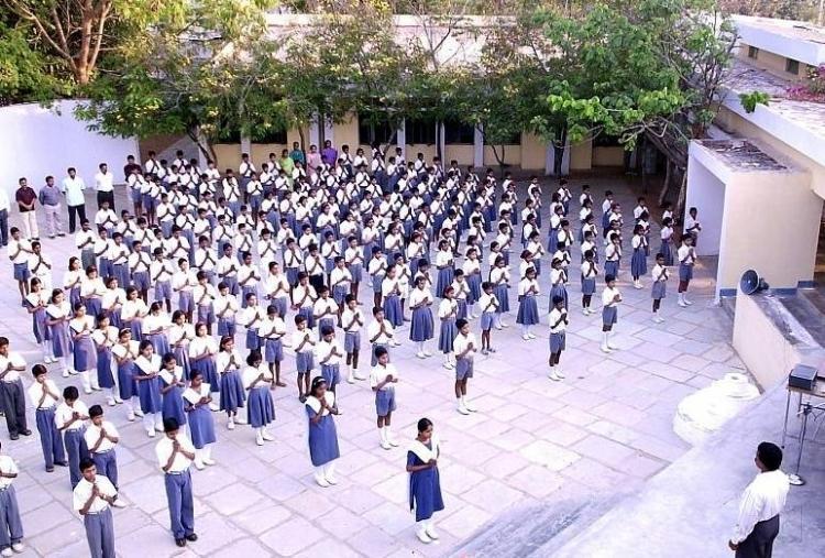 Over 27 lakh students registered for admission to Navodaya Vidyalayas
