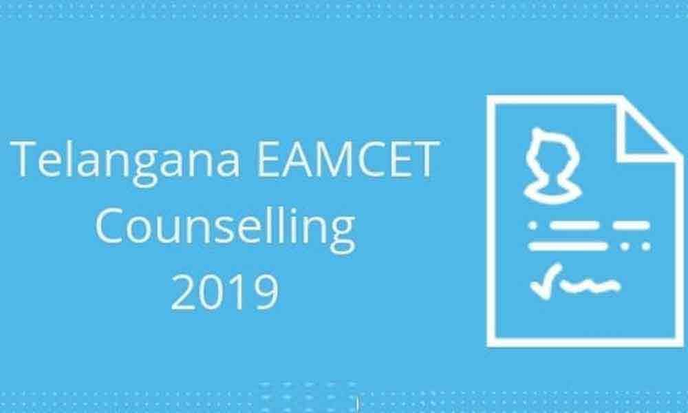 Final phase of EAMCET counselling from July 24