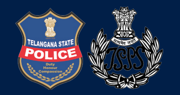 Telangana government to fill 10,000 vacancies in Police Department