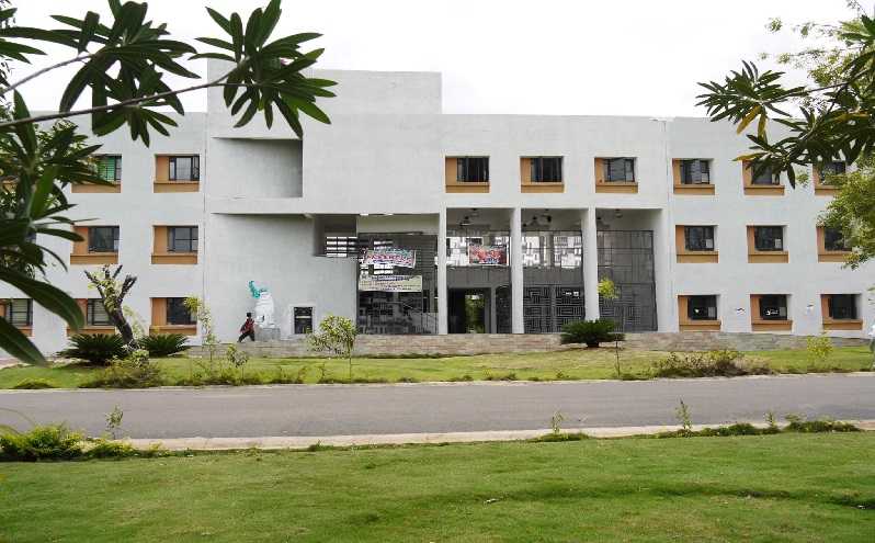 Yogi Vemana University Invites Applications for Ph.D Programs 2015