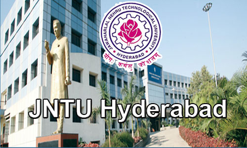 Information on Release of JNTUH Result 2020