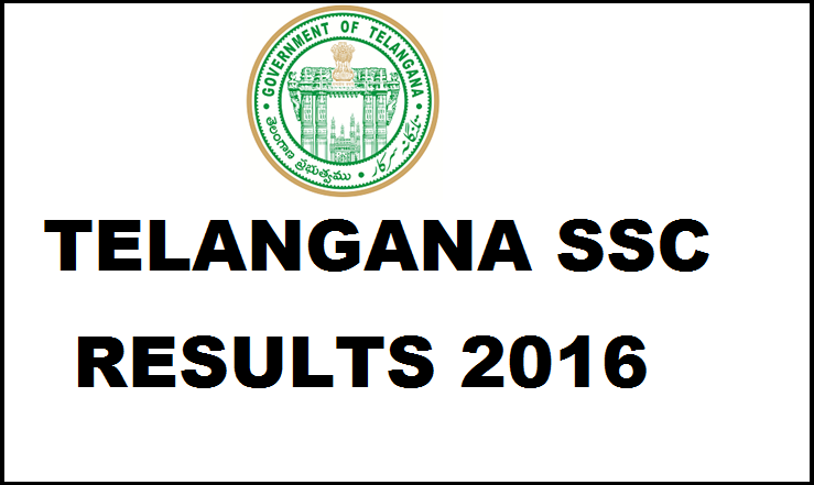 Telangana SSC results to be declared today