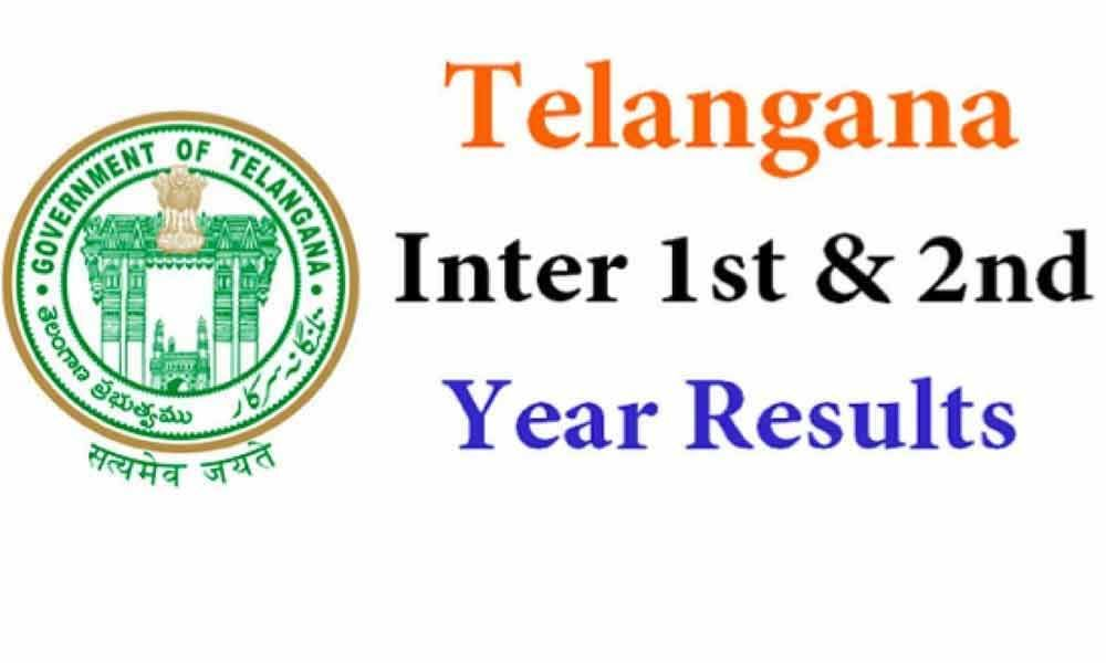TS Inter results to be announced today