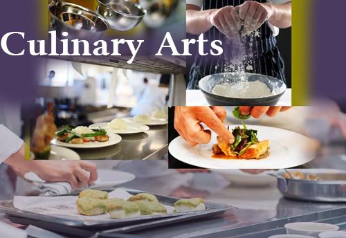 Admission to B.Sc. in Culinary Arts at Indian Culinary Institute, Tirupati