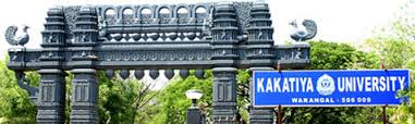 Kakatiya University SDLCE Invites Applications for Distance UG/PG Programs 2015