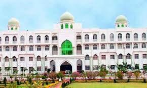 MANUU to hold national Urdu science congress