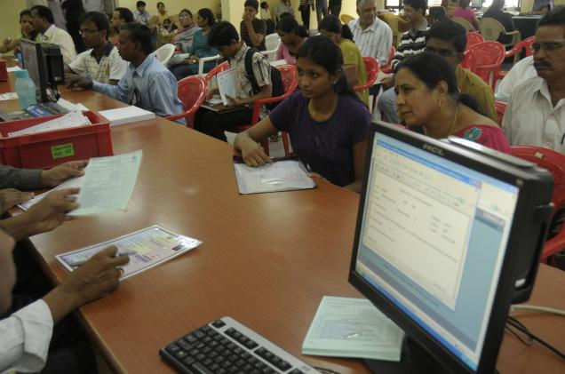 Web counselling for medical PG admissions