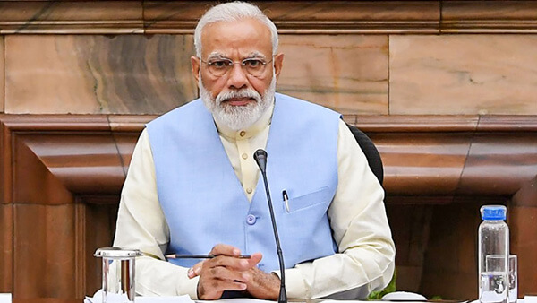 PM Modi says efforts being made to make India a global hub for higher education