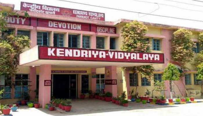 Kendriya Vidyalyas to conduct online exam for Classes 3 to 8