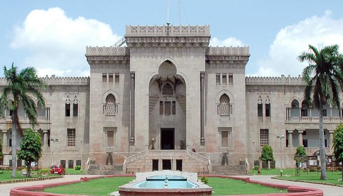 Osmania University to launch faculty information system on Feb 1