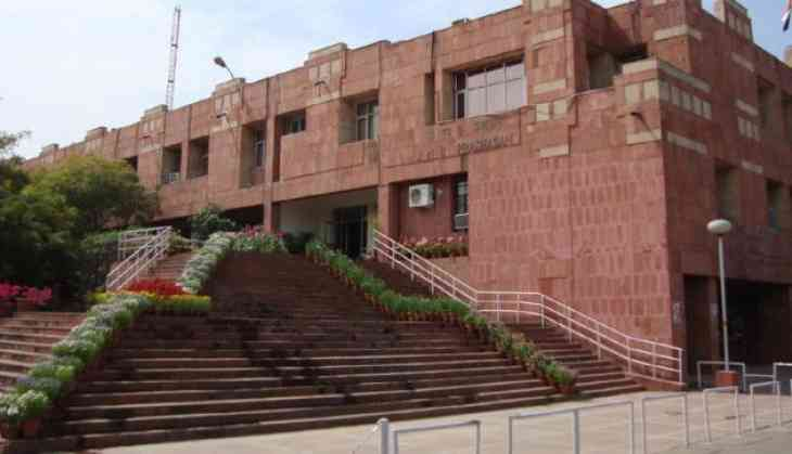 JNU admission session 2019-20 begins