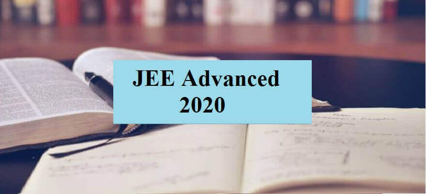 jeeadvanced2020tobeheldonsept27