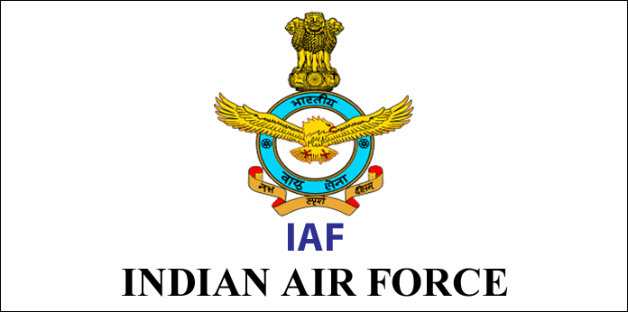 IAF recruitment rally at JNTU
