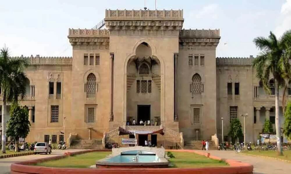 Osmania University Exam 2020 Time Table released