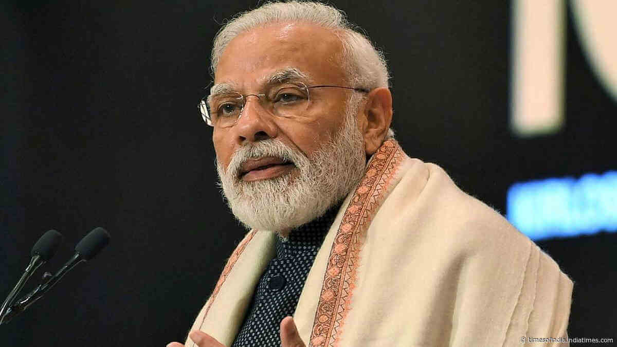 National Medical Commission will bring great transparency in the country, says PM Modi