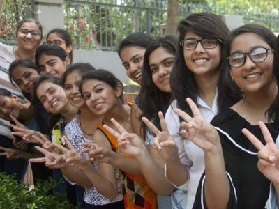 CBSE Class 12th Result released, pass percentage more than 90%, college admissions to be tougher