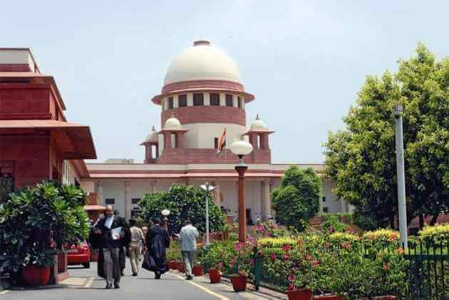 SC dismiss the plea seeking extra attempt for UPSC Prelims 2021