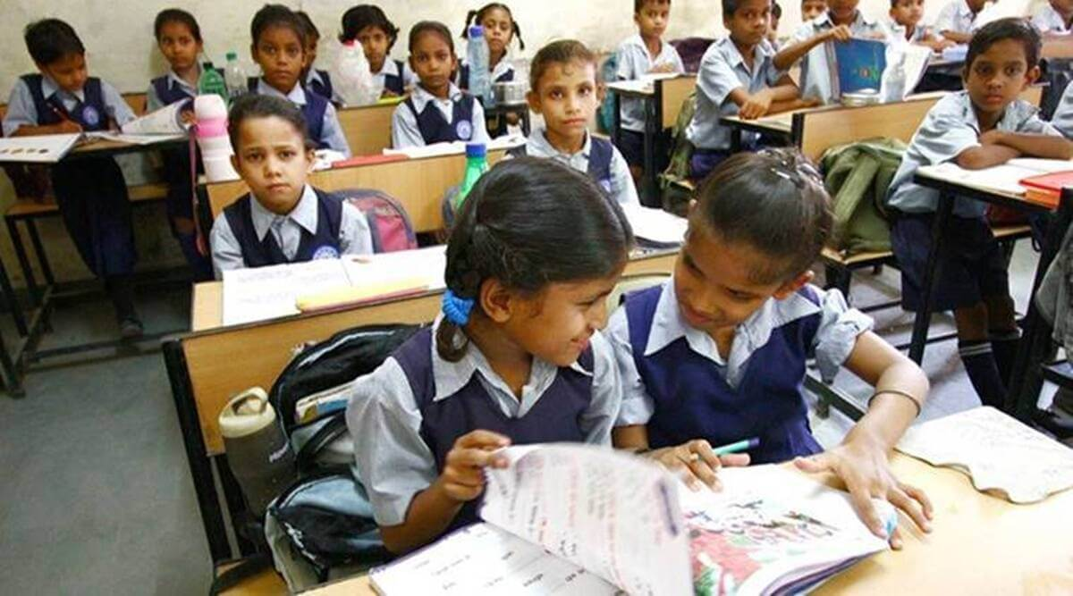 syllabusforclasses1to5hasbeenreducedby48percentinrajasthan