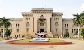 Osmania University MBA Programs 2015
