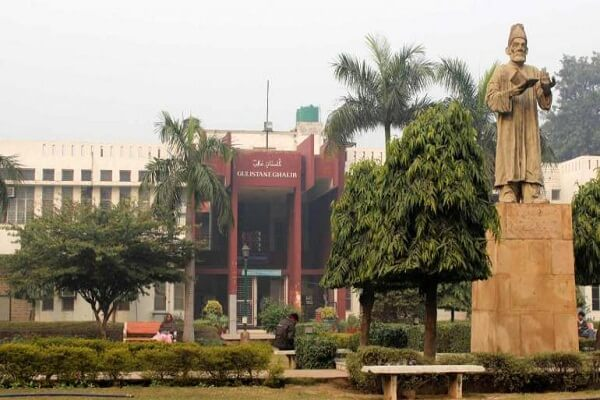 COVID-19 Spike: Jamia Millia Islamia postpones PhD entrance tests