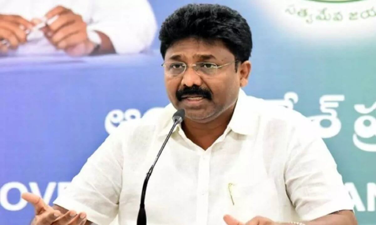 AP SSC, Inter Exams 2021 to be held as per schedule: Edu Minister Adimulapu Suresh
