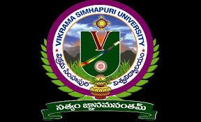 Vikrama Simhapuri University Invites Applications for PG Programs 2015