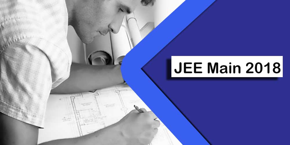 1 lakh candidates appear for JEE-Main 2018