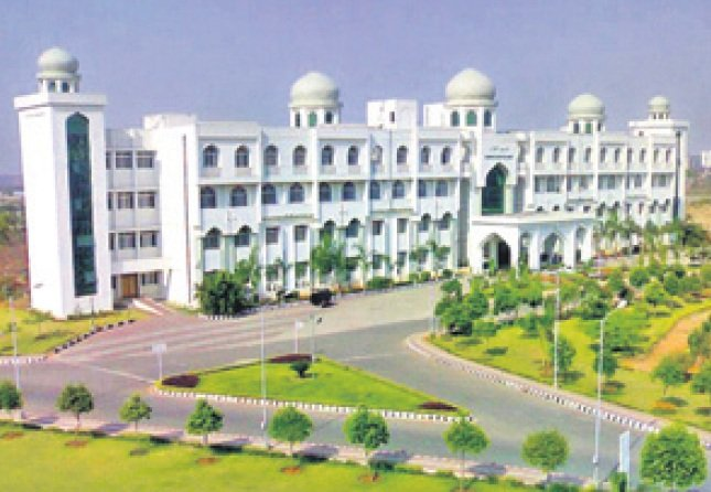 MANUU offers admissions in various courses