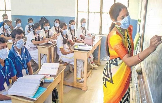 Punjab Announced to Reopen the Schools For All Classes From August 2