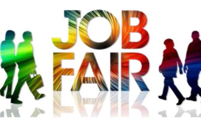 Job mela from Oct 26 to 28th at Nampally, Hyderabad