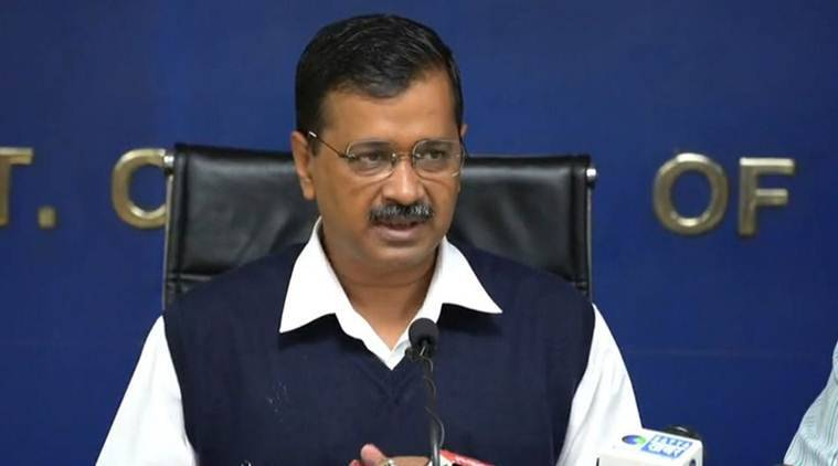 Parents urges CM Kejriwal not to open schools in delhi this year due to ongoing pandemic
