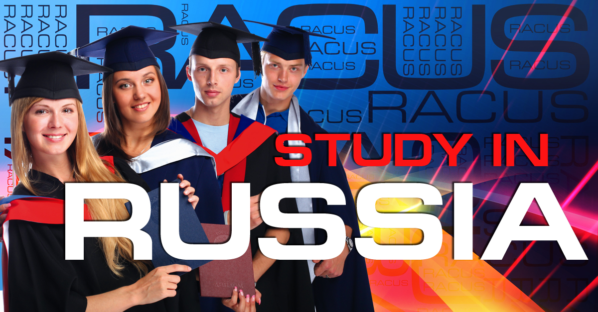 Russian Education Fair on June 13
