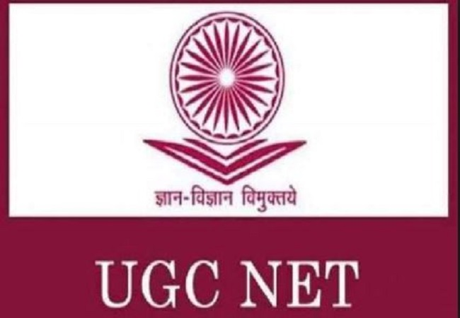 UGC NET exam from June 20