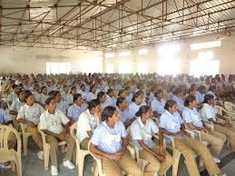 City Police and GHMC offer special training for recruitment in Police Department