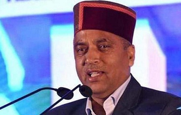 CM Jai Ram Thakur announces MBBS students on COVID duty in Himachal to receive Rs 3,000 per month