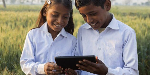 Punjab Govt to distribute 1.78 lakh smartphones to needful students of Class 12 by November