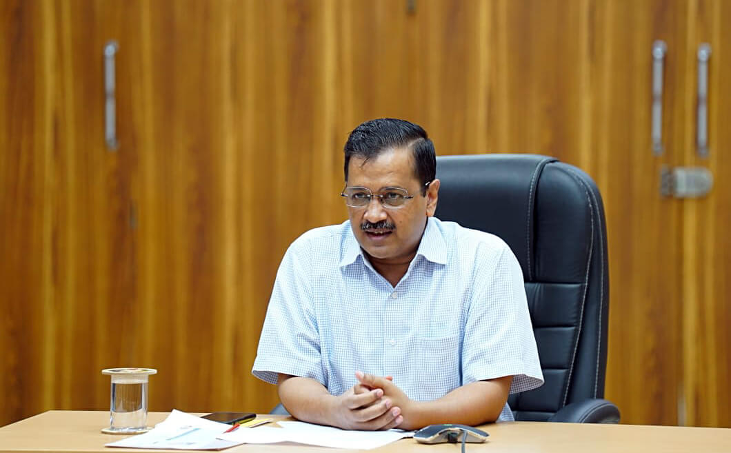 CM Arvind Kejriwal appeals Centre to cancel CBSE Board Exams in view of worsening Covid-19 situation in Delhi