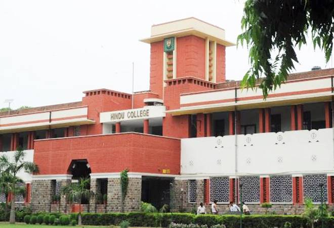 No second cut-off in prominent Delhi University colleges for several courses