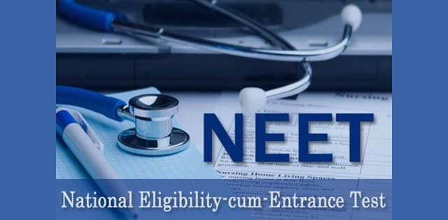 National Eligibility cum Entrance Test, Postgraduate 2021 Examination to be held today