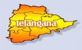 Telangana State  to recruit 550 engineers