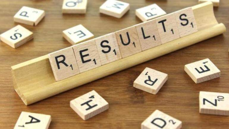 Bihar Board BSEB 10th result 2020 declared, pass percentage stands at 80.59%