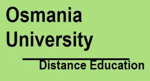 Last date  of OU distance degree exam fee is Dec