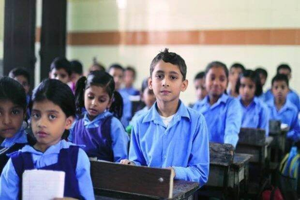 Uttar Pradesh primary schools to reopen for Classes 1 to 5
