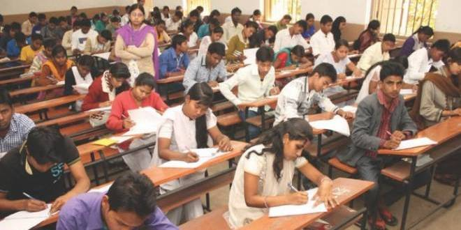 Intermediate practical exams rescheduled