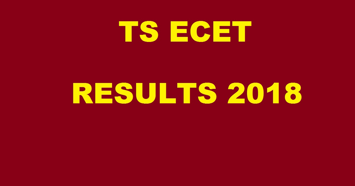 92%  qualify for TS ECET