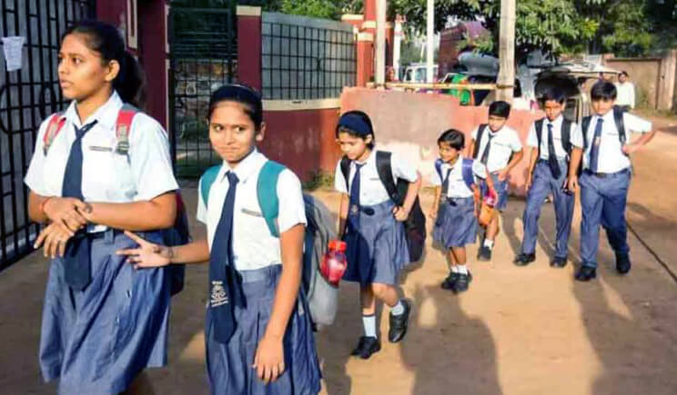 Manipur schools to reopen for classes 6 to 8 from March 8 with all Covid-19 SOPs