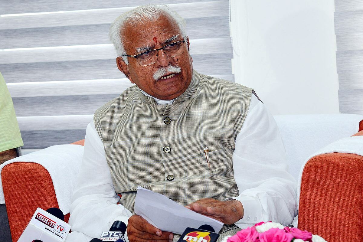 haryanagovttoprovidefreeeducationforclasses9to12