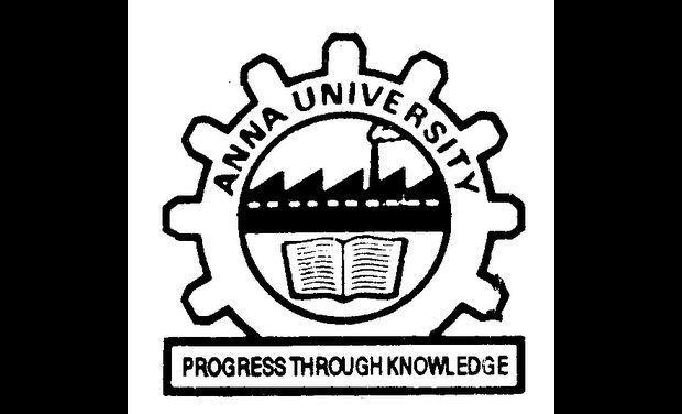 Anna University, Distance M.Sc Programs 2015